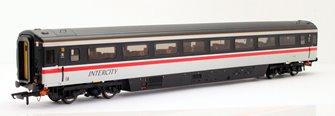 Mk3a Coach TSO BR Intercity Swallow 12015