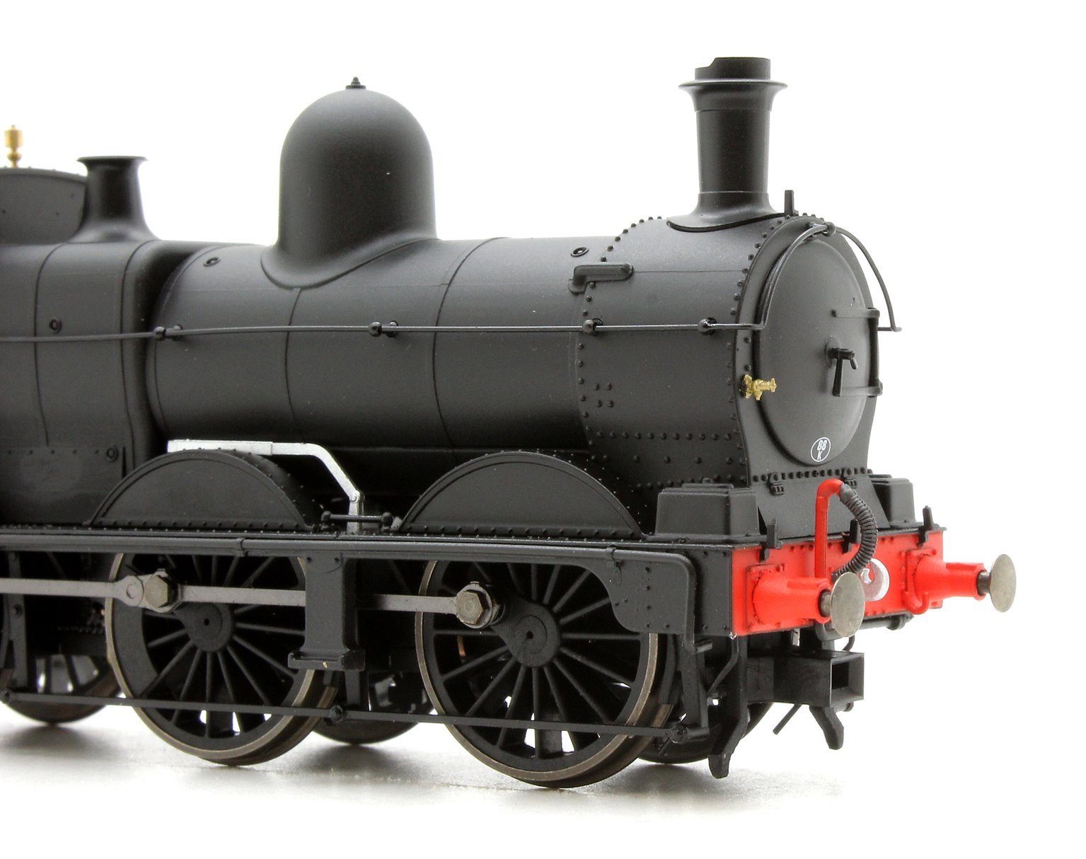 Dean Goods 2409 Early BR DCC Sound