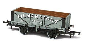 Tilmanstone Company 5 Plank Wagon