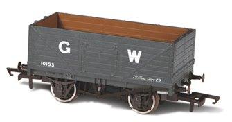 7 Plank Wagon GW 0153