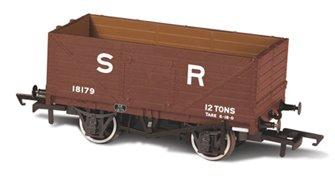 7 Plank Wagon SR 18179