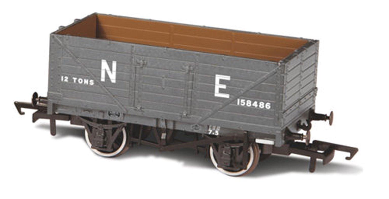 7 Plank Wagon NE 158646