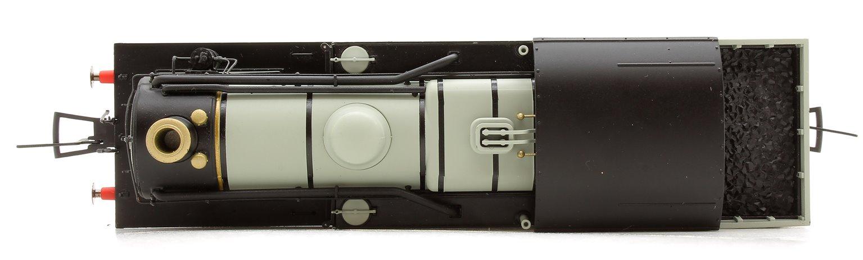 GER K85 (N7) 0-6-2 No.1002