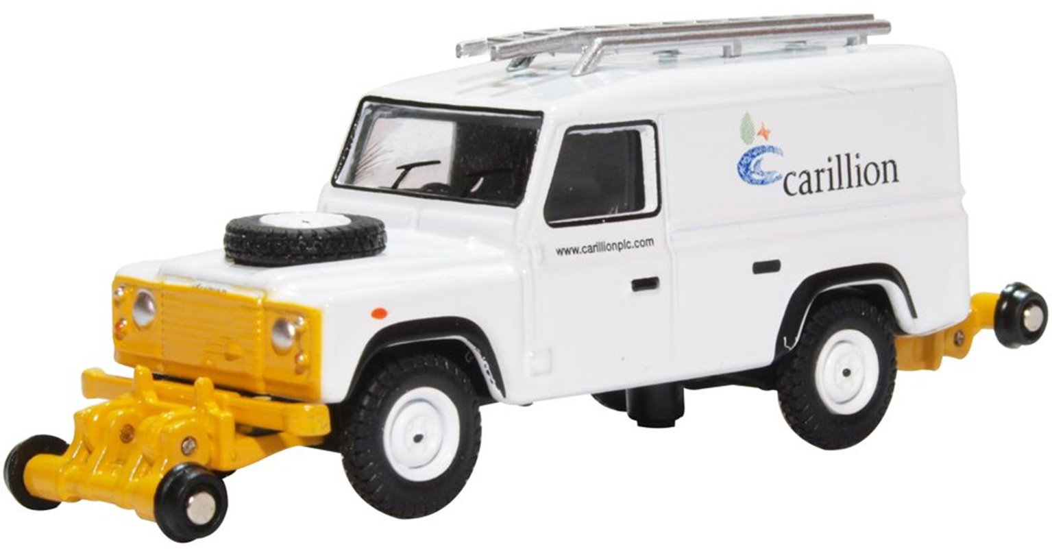 Carillion ROR defender