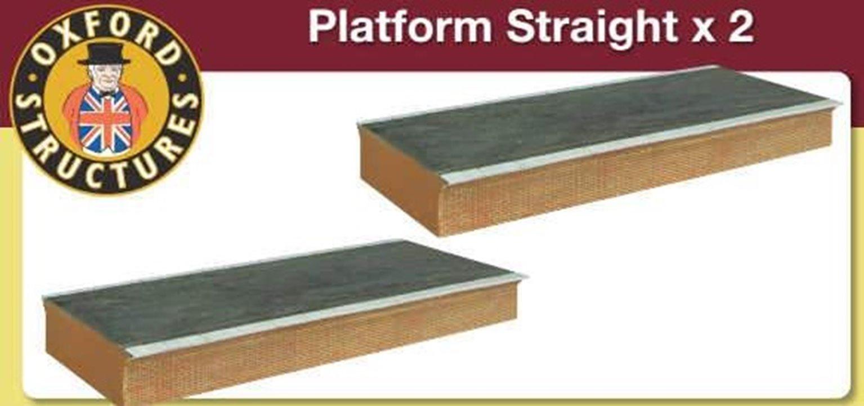 Straight Platform (2)