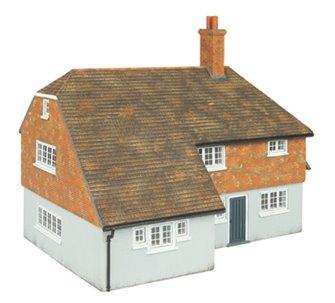 Hazel Cottage (Pre-Built)