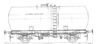 Class A Tank ESSO 4022 Class A Revised Suspension