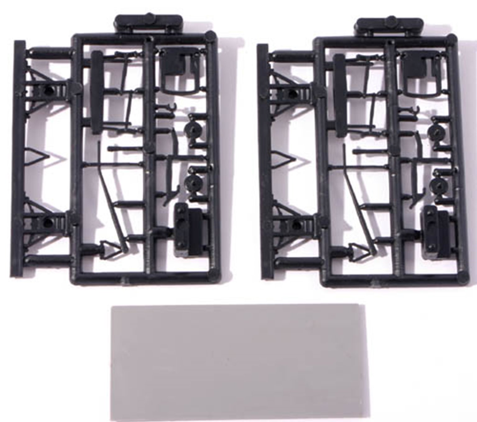 BR/Rch 9' Unfitted Underframe Kit