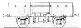 LNER All Steel Open Wagon Kit