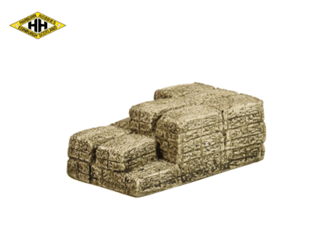 Rectangular Hay Bales bundle