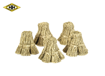 Corn Stooks Traditional (5)