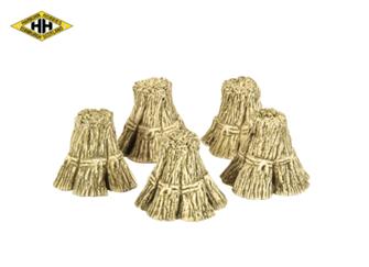 Corn Stooks Traditional (5)