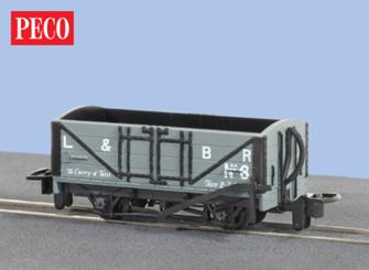 Open Wagon, L&B Livery No.8