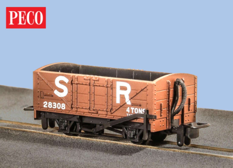 Open Wagon, SR Livery No. 28308