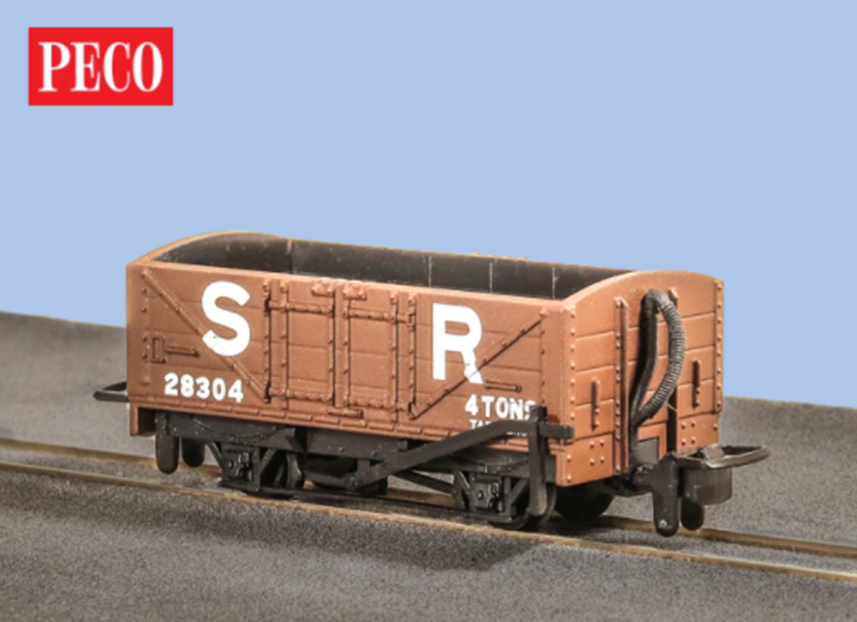 Open Wagon, SR Livery No.28304