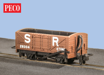Open Wagon, SR Livery No.28304