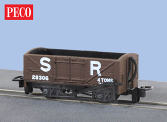 Open Wagon, SR Livery No.28306