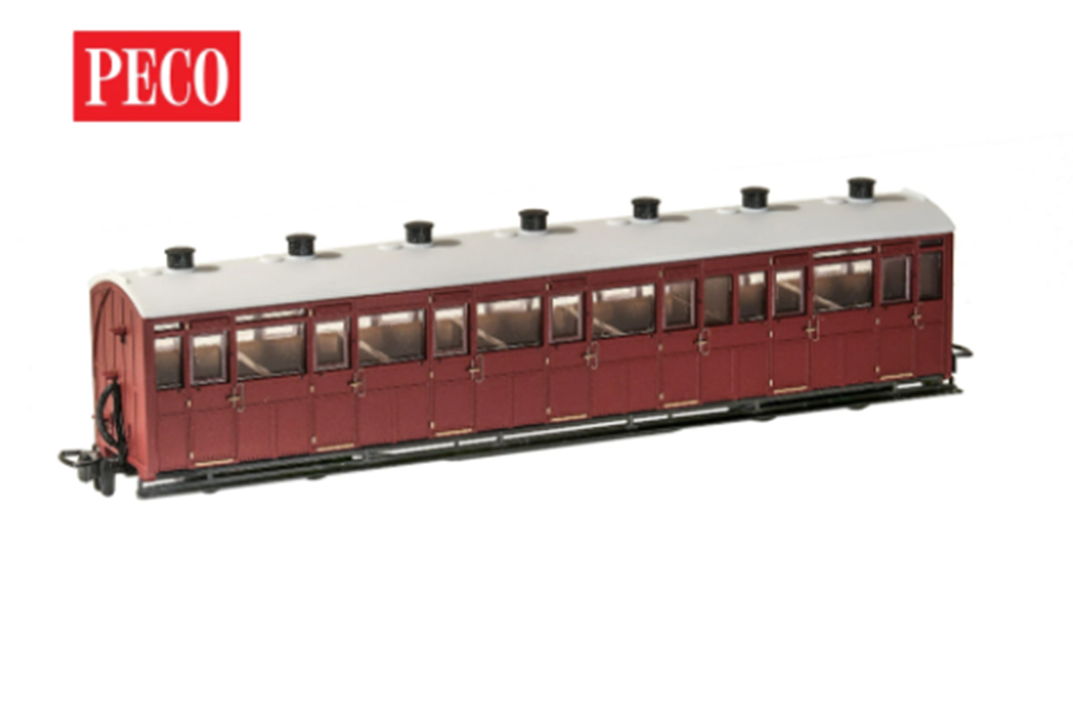 All Third Coach Unlettered Indian Red