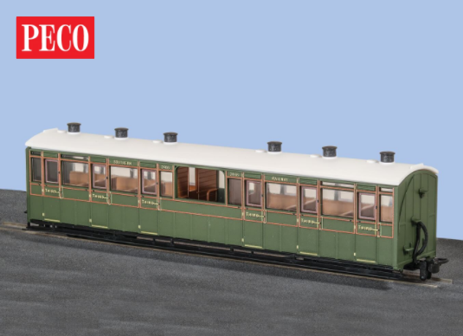 L&B Centre Observation Coach S.R. no. 2466