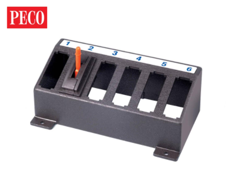 PL27 Switch Console Unit