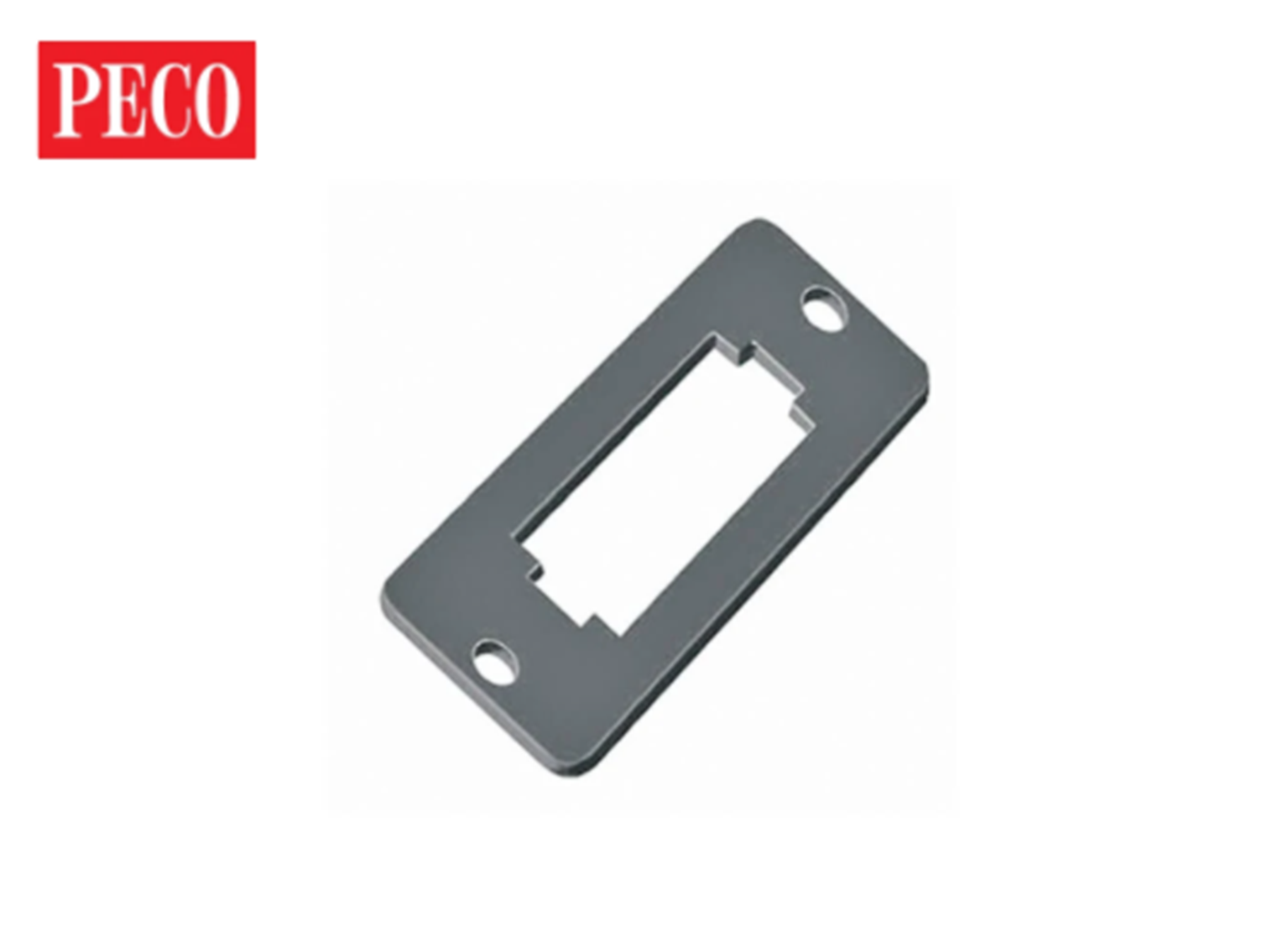 PL28 6 Switch Mounting Plates for PL26