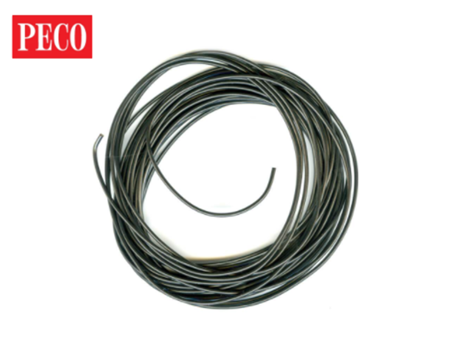 PL38BK Electrical Connecting Wire (black)