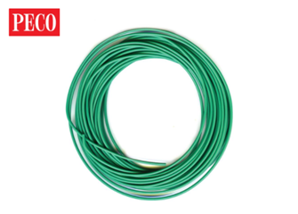 PL38G Electrical Connecting Wire (green)