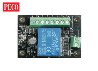 PLS130 'SmartSwitch' - 'SmartFrog V6'