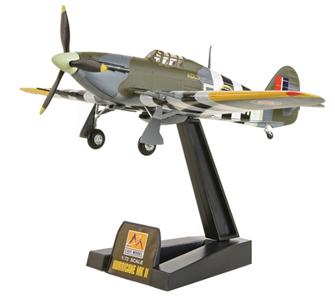 Hurricane Mk II R.A.F. D Day Bachmann Exclusive
