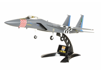 F-15C Eagle 84-010 LN D-Day Bachmann Exclusive