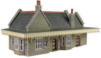 Wayside Station