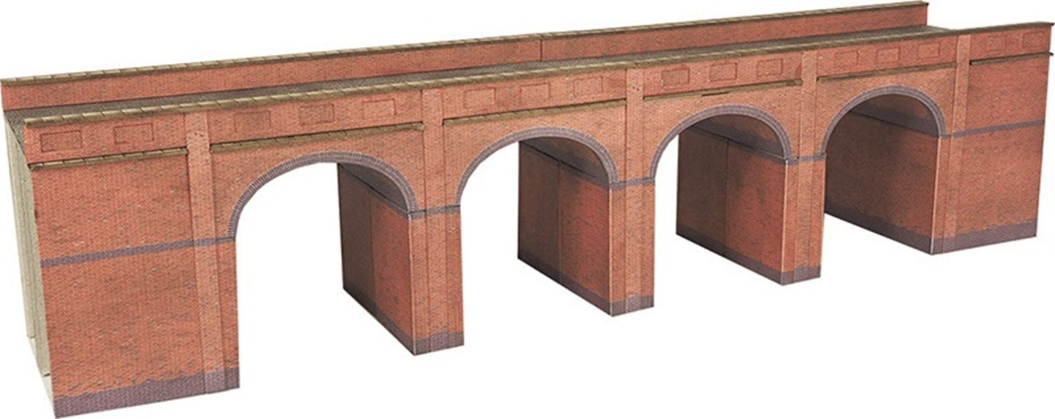 Red Brick Viaduct