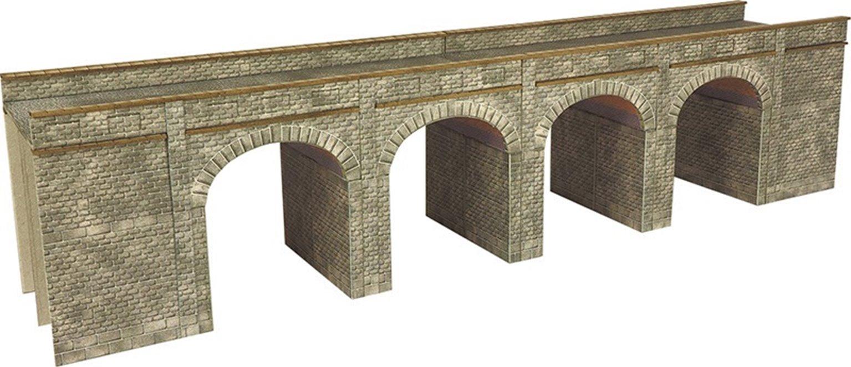 Stone Viaduct Card Kit