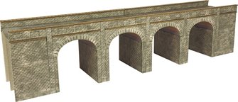 Stone Viaduct Card Kit