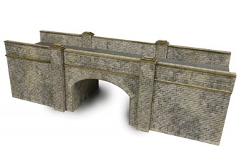 Metcalfe Railway Bridge (Stone)