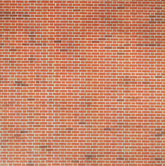 PN900 N Scale Red Brick Sheets