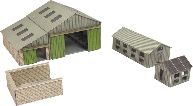 PN951 Manor Farm Buildings