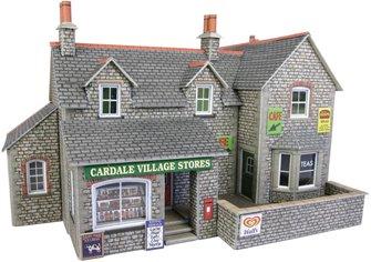 Village Shop and Cafe