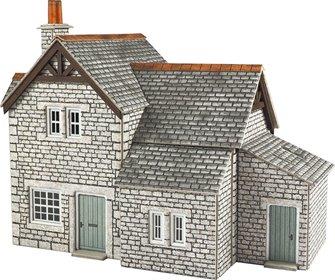 PO258 Gardener's Cottage