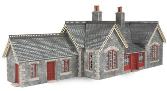 Settle Station Card Kit