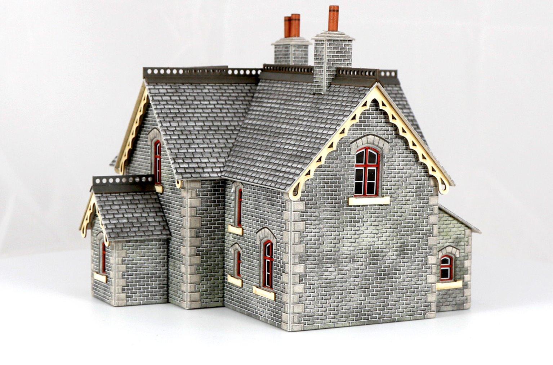 Settle / Carlisle Station Master's House
