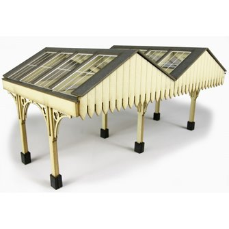 Platform Canopy Kit