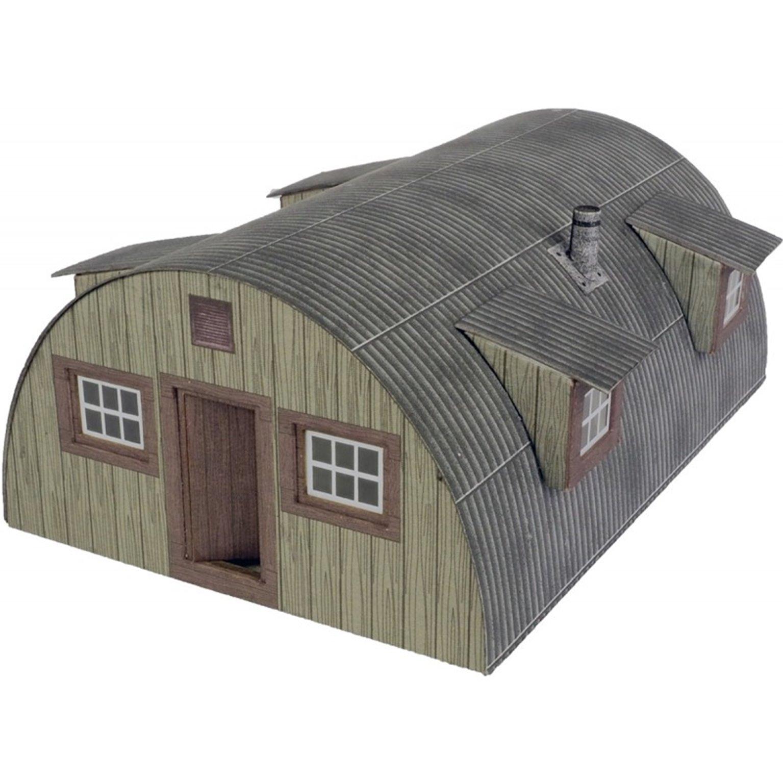 Nissen Hut