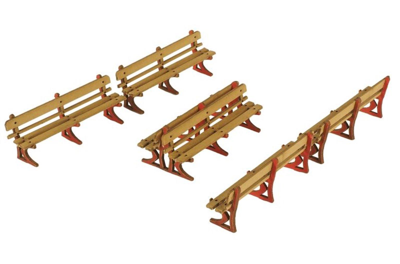 Platform Benches Kit