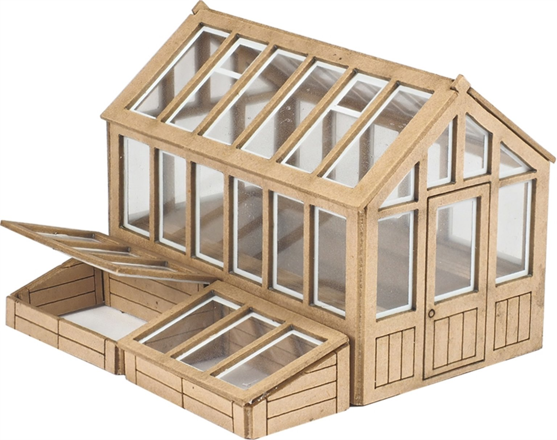 PO514 Greenhouse