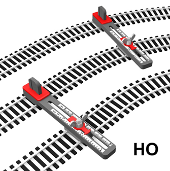 Adjustable Parallel Track Tool