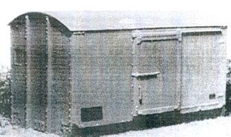 Grounded Van Body Kit