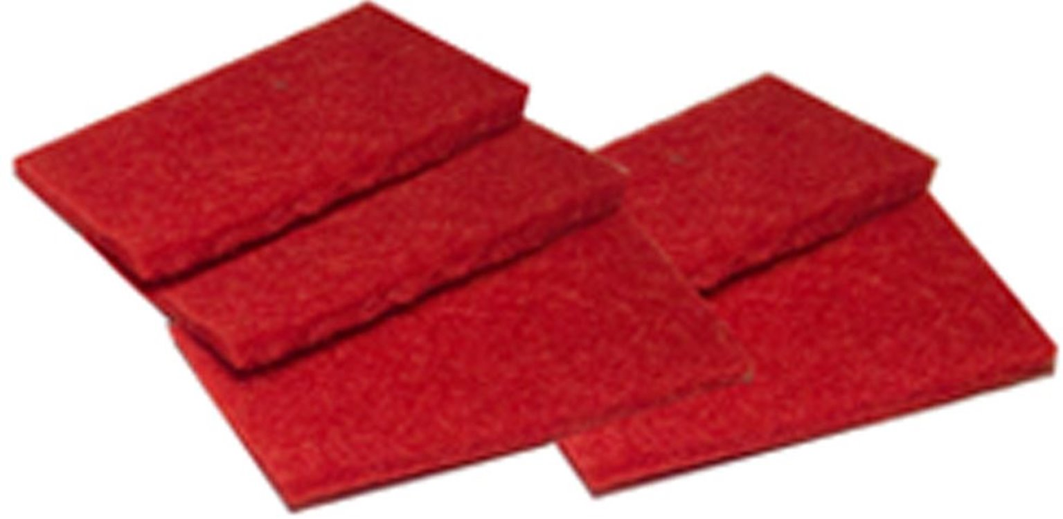 Spare Felts for Track Cleaner TC-001 (5 pcs)