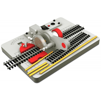 Model Train Track & Metal Rod Cutter (New with CE)