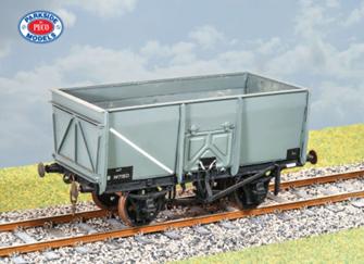 PS31 BR 16t Mineral Wagon (ex-MOWT) Kit